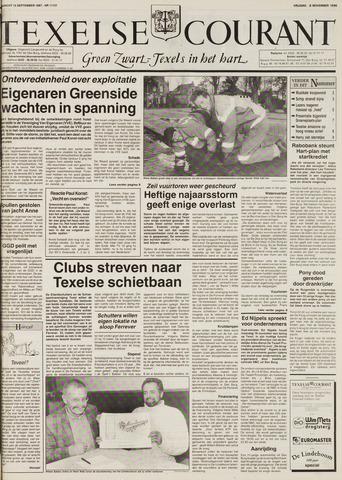 Texelsche Courant 1996-11-08