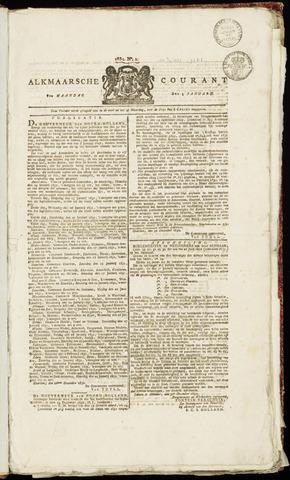 Alkmaarsche Courant 1831-01-03