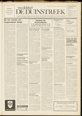 De Duinstreek 1968-06-27