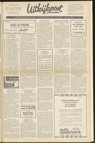 Uitkijkpost : nieuwsblad voor Heiloo e.o. 1964-12-10