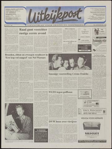 Uitkijkpost : nieuwsblad voor Heiloo e.o. 1997-03-05