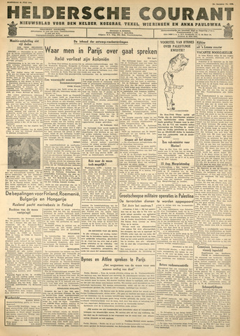 Heldersche Courant 1946-07-31