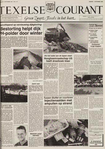 Texelsche Courant 1996-09-03