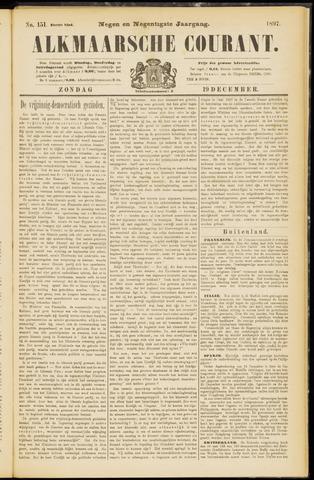 Alkmaarsche Courant 1897-12-19