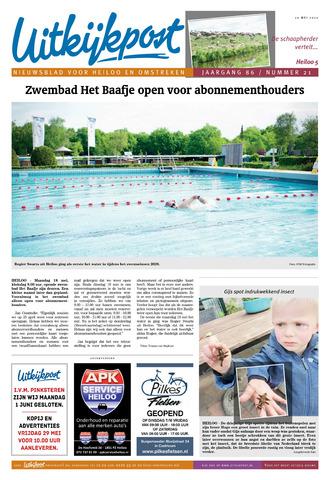 Uitkijkpost : nieuwsblad voor Heiloo e.o. 2020-05-20