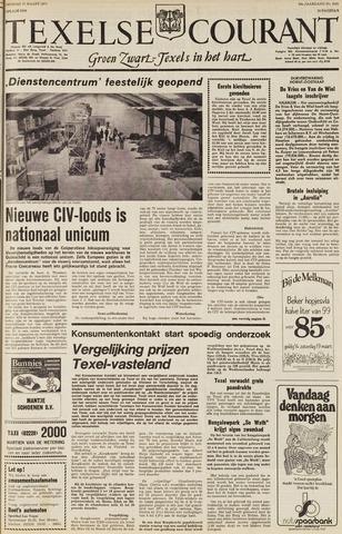 Texelsche Courant 1977-03-15