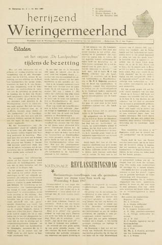 Herrijzend Wieringermeerland 1947-05-31