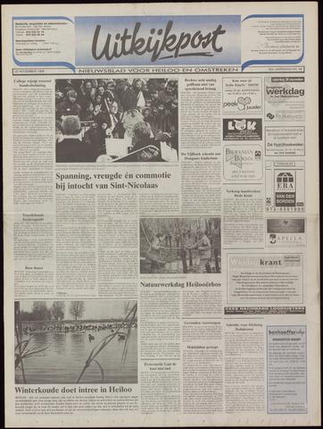 Uitkijkpost : nieuwsblad voor Heiloo e.o. 1998-11-25