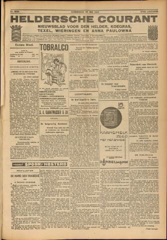 Heldersche Courant 1929-05-23