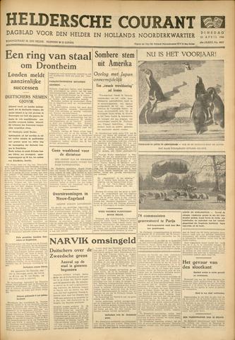 Heldersche Courant 1940-04-23