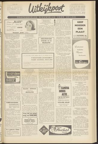 Uitkijkpost : nieuwsblad voor Heiloo e.o. 1964-05-06
