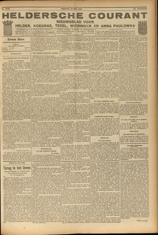 Heldersche Courant 1923-05-29