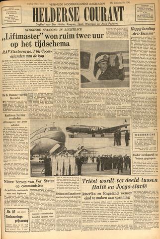 Heldersche Courant 1953-10-09