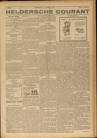 Heldersche Courant 1924-12-11