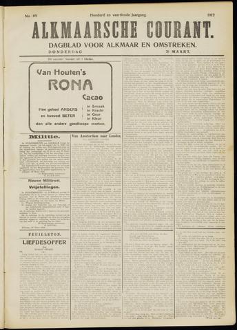 Alkmaarsche Courant 1912-03-21