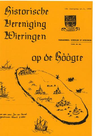Op de Hòògte 1998-06-01