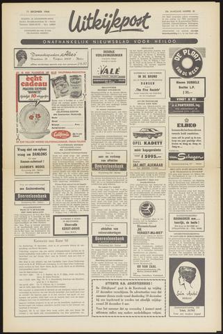 Uitkijkpost : nieuwsblad voor Heiloo e.o. 1968-12-05