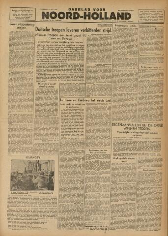 Heldersche Courant 1944-06-10