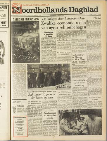 Noordhollands Dagblad : dagblad voor Alkmaar en omgeving 1963-05-04