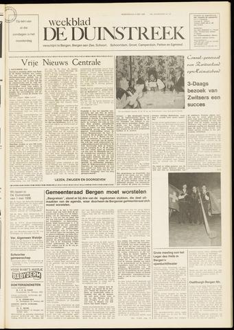 De Duinstreek 1969-05-08