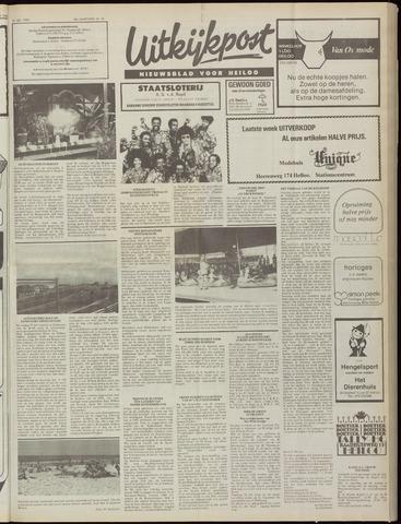 Uitkijkpost : nieuwsblad voor Heiloo e.o. 1980-07-30