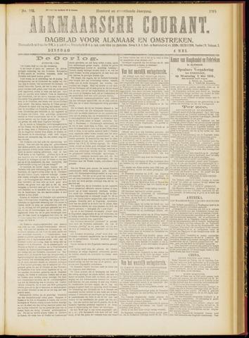 Alkmaarsche Courant 1915-05-04