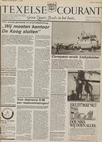 Texelsche Courant 1986-01-17