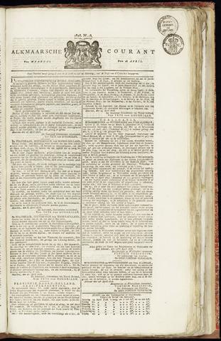 Alkmaarsche Courant 1828-04-28
