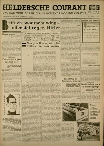 Heldersche Courant 1939-07-03
