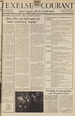 Texelsche Courant 1970-04-28