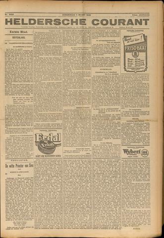 Heldersche Courant 1926-03-11