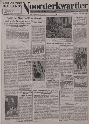 Dagblad voor Hollands Noorderkwartier 1942-03-10