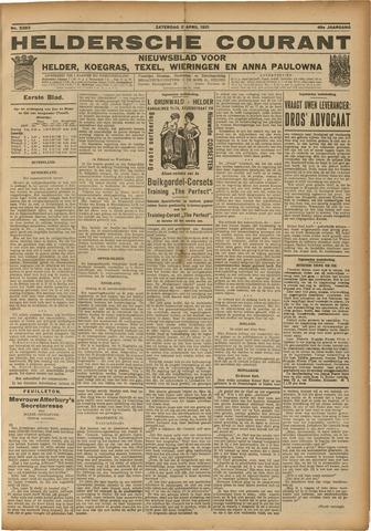 Heldersche Courant 1921-04-02