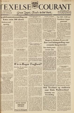 Texelsche Courant 1967-11-17