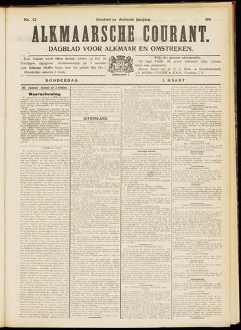 Alkmaarsche Courant 1911-03-02