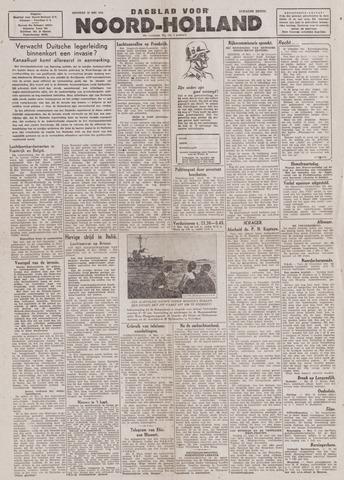 Dagblad Noord-Holland, Schager editie 1944-05-16
