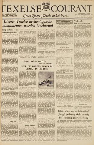 Texelsche Courant 1969