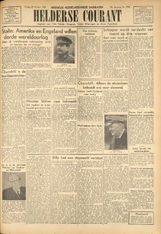 Heldersche Courant 1948-10-29