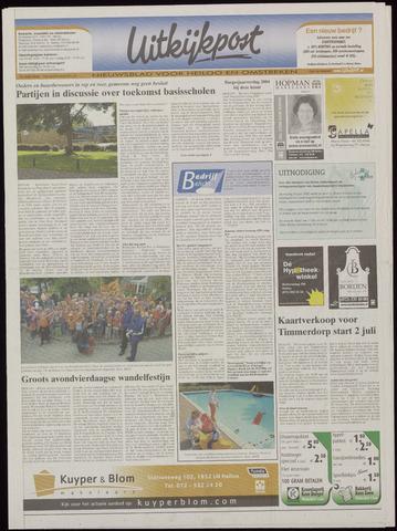 Uitkijkpost : nieuwsblad voor Heiloo e.o. 2005-06-15
