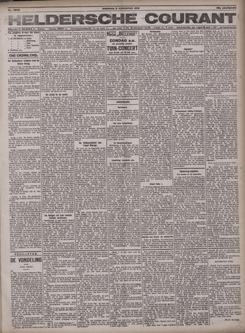 Heldersche Courant 1918-08-06