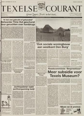 Texelsche Courant 2000-01-21