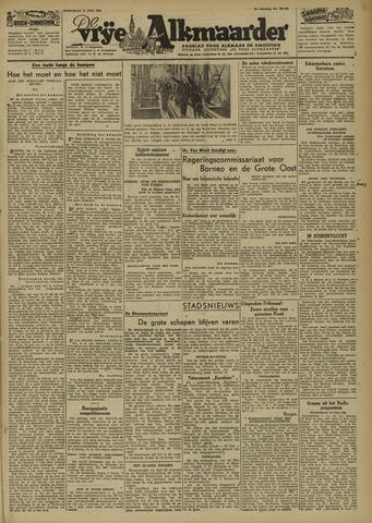 De Vrije Alkmaarder 1946-07-17