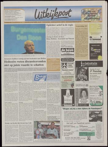 Uitkijkpost : nieuwsblad voor Heiloo e.o. 2005-03-23