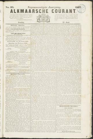 Alkmaarsche Courant 1867-06-23