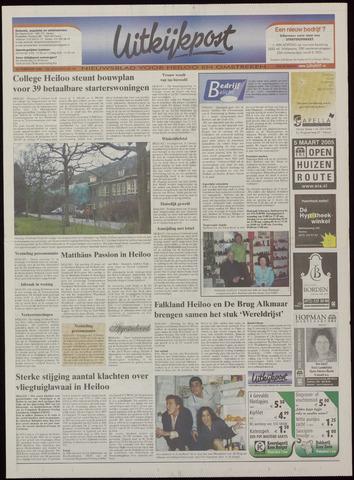 Uitkijkpost : nieuwsblad voor Heiloo e.o. 2005-02-23