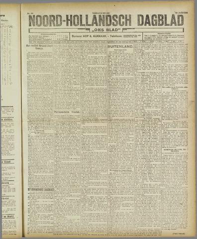 Ons Blad : katholiek nieuwsblad voor N-H 1921-05-20