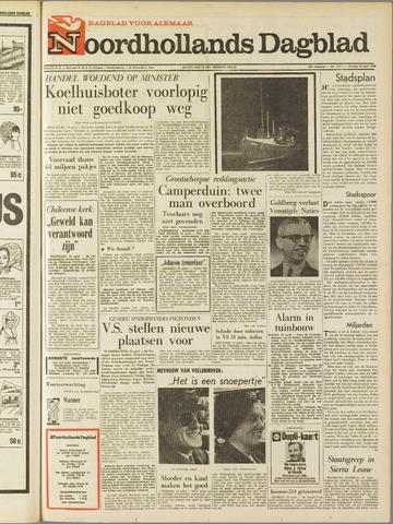 Noordhollands Dagblad : dagblad voor Alkmaar en omgeving 1968-04-19