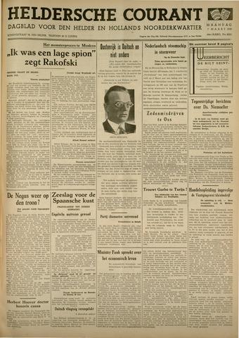 Heldersche Courant 1938-03-07