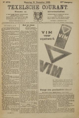 Texelsche Courant 1923-12-31