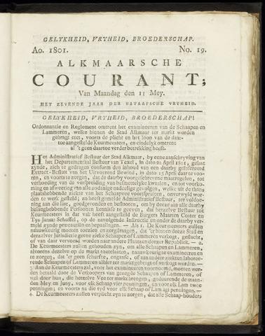 Alkmaarsche Courant 1801-05-11